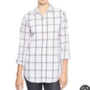 Gap Factory Boyfriend Shirt - NWT